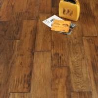 China American Hickory Solid Wood Flooring (X16-3) - China ...