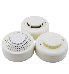 addressable fire alarm smoke detector smoke sensor [ 1000 x 1000 Pixel ]
