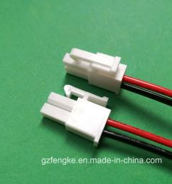 china 4 2mm pitch eci 5557 2 pin power wiring harness male ket cable connector china pin connector electrical connectors [ 1638 x 1228 Pixel ]