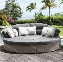 Outdoor Furniture Sofa Bed
