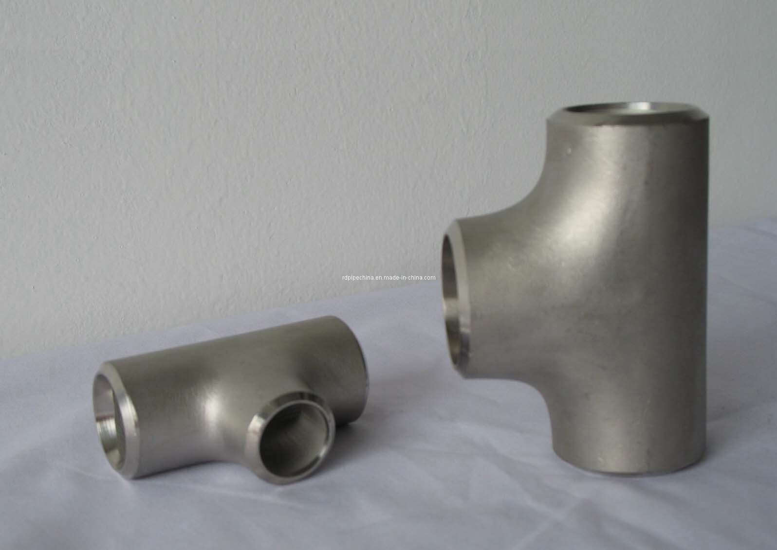 China Pipe Fitting