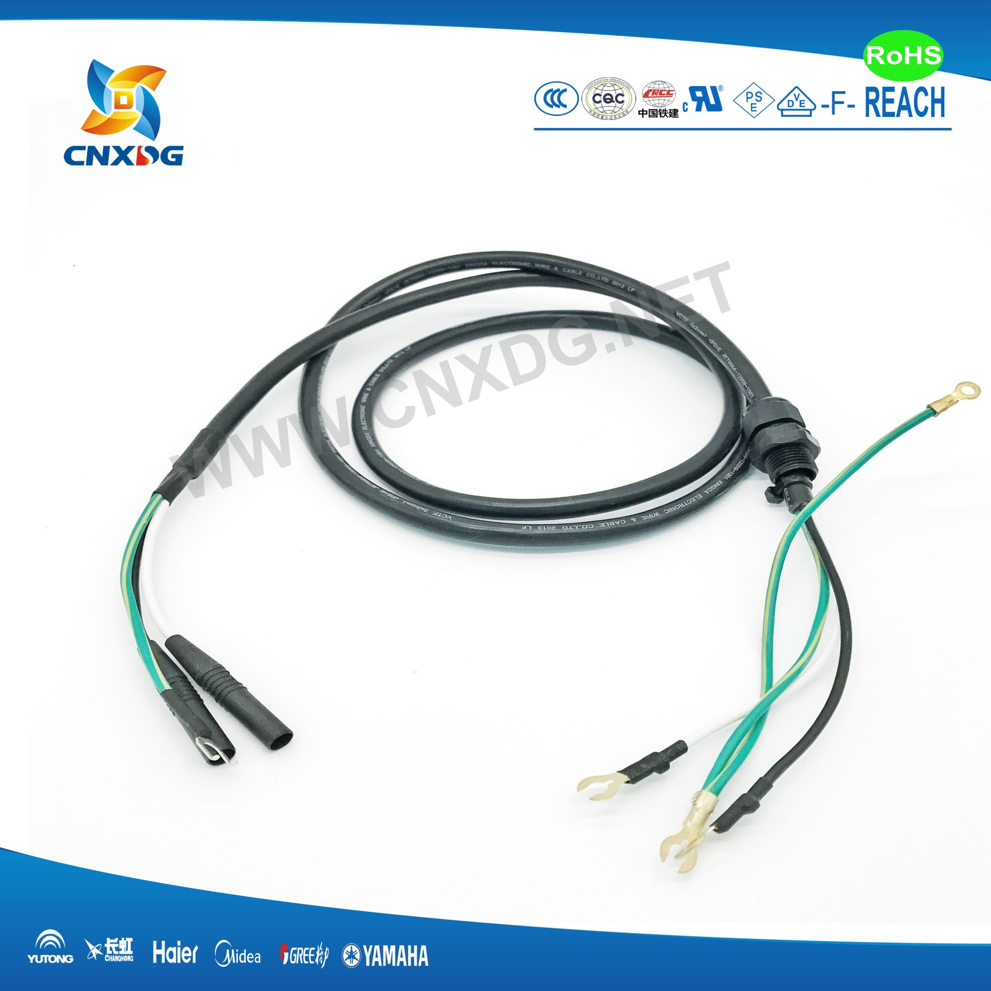 hight resolution of xlpe wire harness for auto wiring diagram page xlpe wire harness for auto