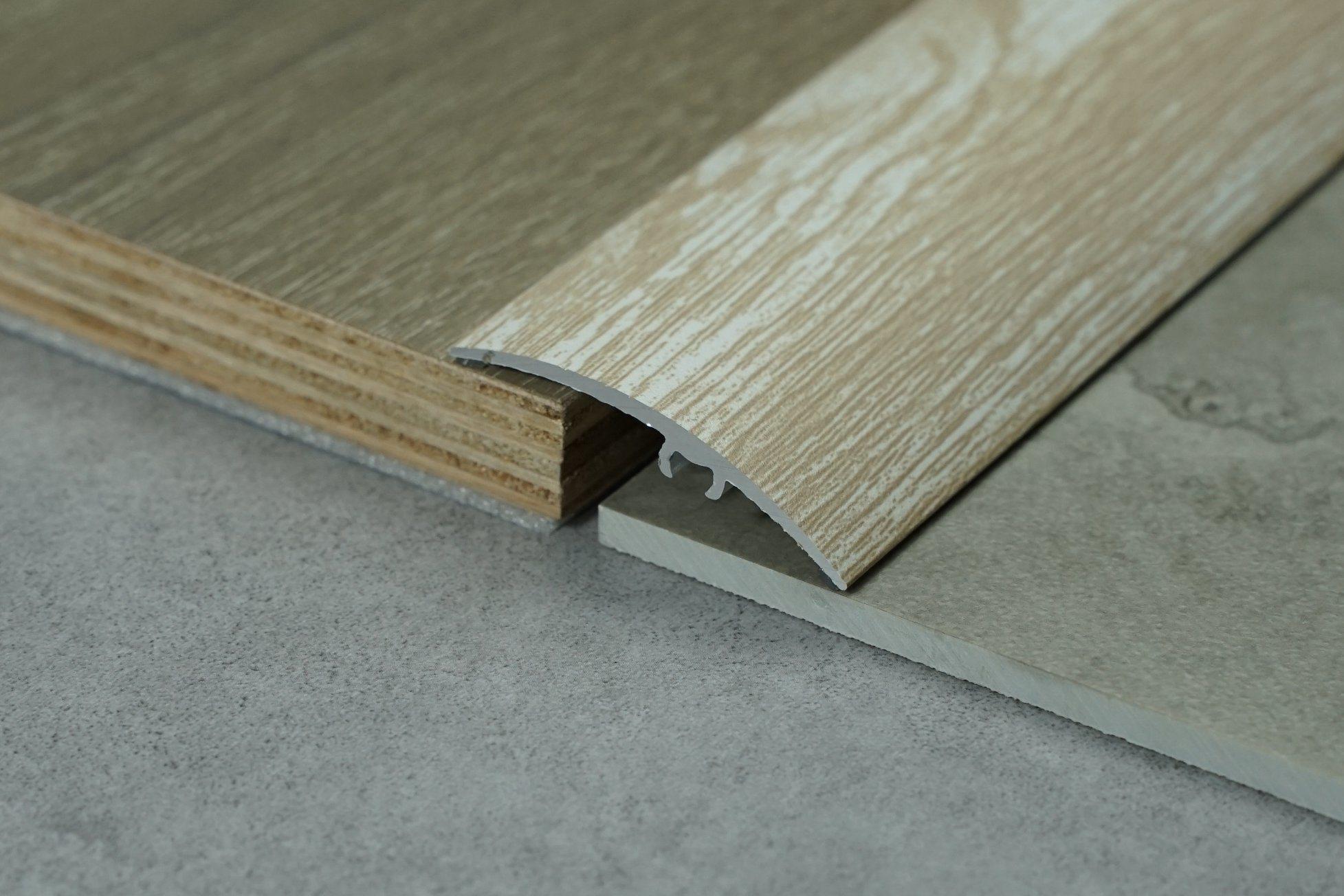 hot item ramp transtion gold aluminum tile edging transition strips