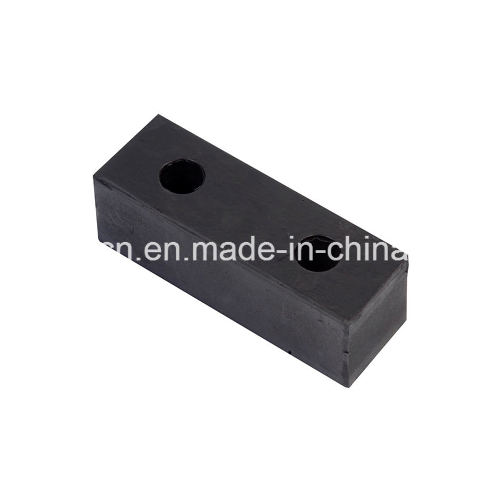 rectangular rubber chair glides galvanized steel rail china rectangle abs plastic furniture levelers with stainless screw