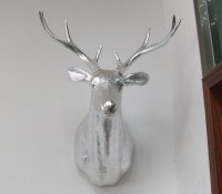 China Deer Head for Wall Decoration - China Deer Head ...