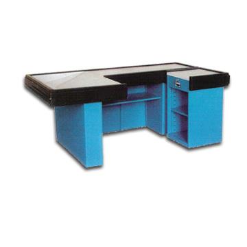 China Cashier Counter Desk DS12  China Cashier Desk
