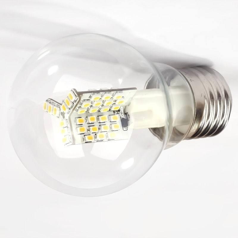 China LED Globe Lighting