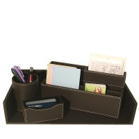 China Leather Desk Accessories - Desk Set - China Desk ...