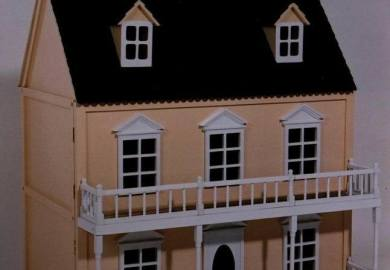Doll Houses For Sale