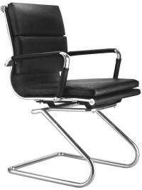 China Eames Office Visitor Chair (01C-3P) - China Office ...