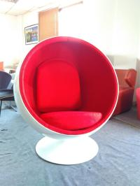 China Replica Designer Living Room Chair Eero Aarnio ...