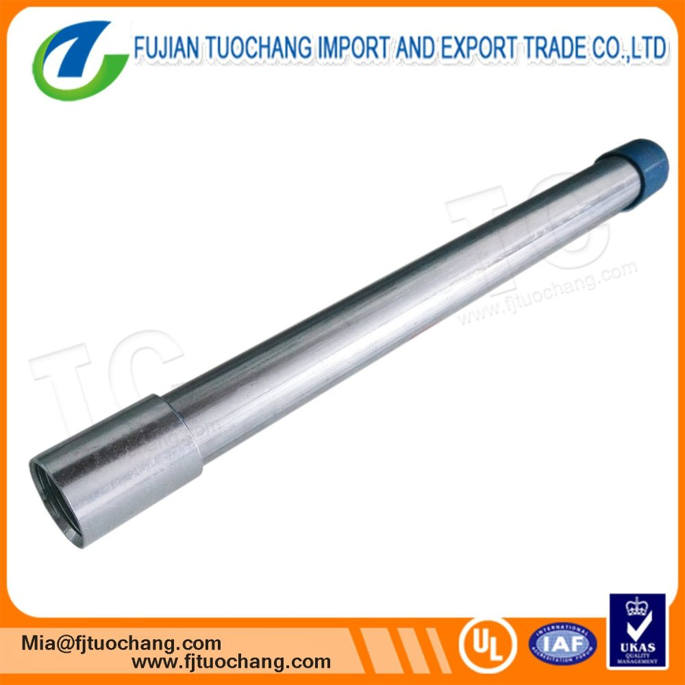 medium resolution of electrical wiring conduits imc metal tube