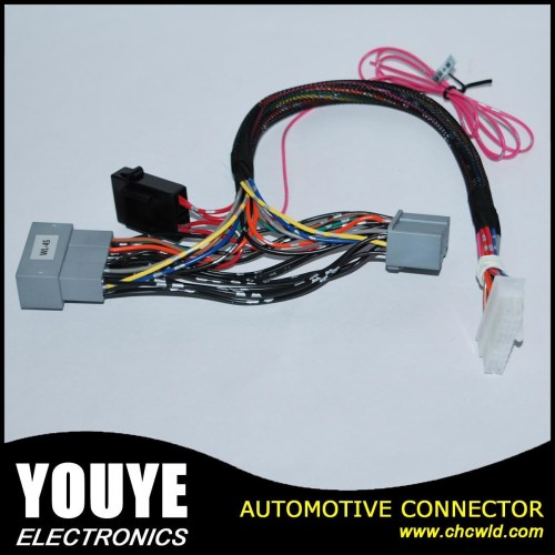 small resolution of china molex to jst phr connector pcb 9 pin auto wire harness china wire harness automotive wire harness