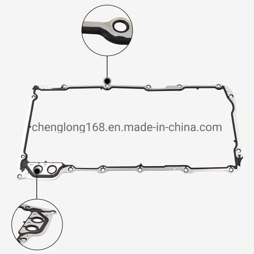 small resolution of china gmc chevrolet pontiac 5 3 5 7 6 0 ls1 ls2 ls3 lm7 lq4 12612350 auto oil pan gasket china gasket car parts