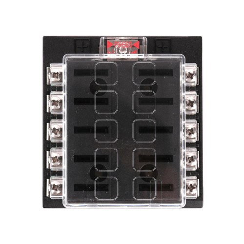 small resolution of china 10 way fulse holder box for car marine motorcycle china fuse switch auto fuse