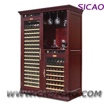 Refrigerated Refrigerated Wine Cabinet