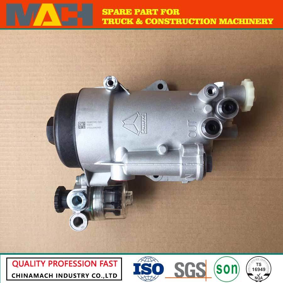 hight resolution of china diesel engines fuel filter for man renault volvo truck model china oil filter weichai engine
