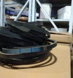 belt for daewoo bus parts b75 [ 1941 x 1456 Pixel ]