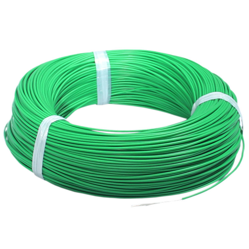 China Teflon Wire Electric Wire Silicone Wire Supplier Dongguan