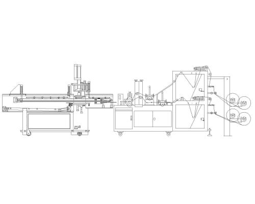 small resolution of chengheng plastic bag making machine chzd 600 750a