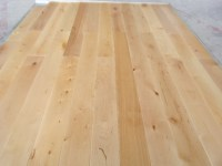 Solid Birch Wood Flooring