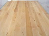 Solid Birch Wood Flooring - China Wood Flooring, Flooring