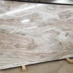 China Affordable Fantasy Brown Marble Slabs For Home Kitchen Worktops China Fantasy Brown Brown Marble