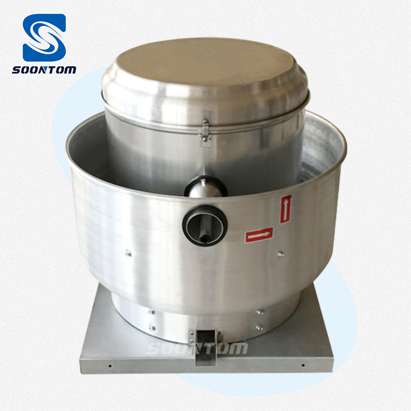 foshan soontom ventilation equipment co ltd