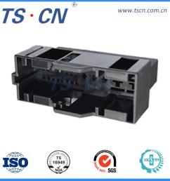 china bmw male automotive wire harness pin terminal connector china connector auto connector [ 1000 x 1000 Pixel ]