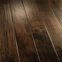 China American Black Walnut Engineered Wood Flooring ...