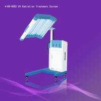 China UVB Phototherapy Lamp Kn-4002 - China Uv ...