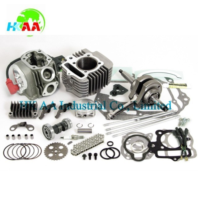 Names Of Motorcycle Spare Parts