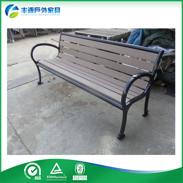 public seating chairs pub style table and chair set china plastic used park benches with steel frame modern bench leisure fy 1147x