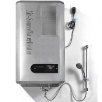 China Wall Mounted Heat Pump Water Heater (All-in-One ...