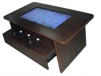 China Coffee Table Game (BS-T2LC32D) - China coffee table ...