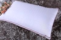 China Microfiber Pillow, 0.9d Microfiber. 100%Cotton233tc ...