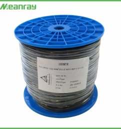 china tuv certificate 6mm dc cable double insulation 2 5 4 6mm2 10 12 14awg china 6mm dc cable 6mm2 photovoltaic cable [ 1403 x 1403 Pixel ]