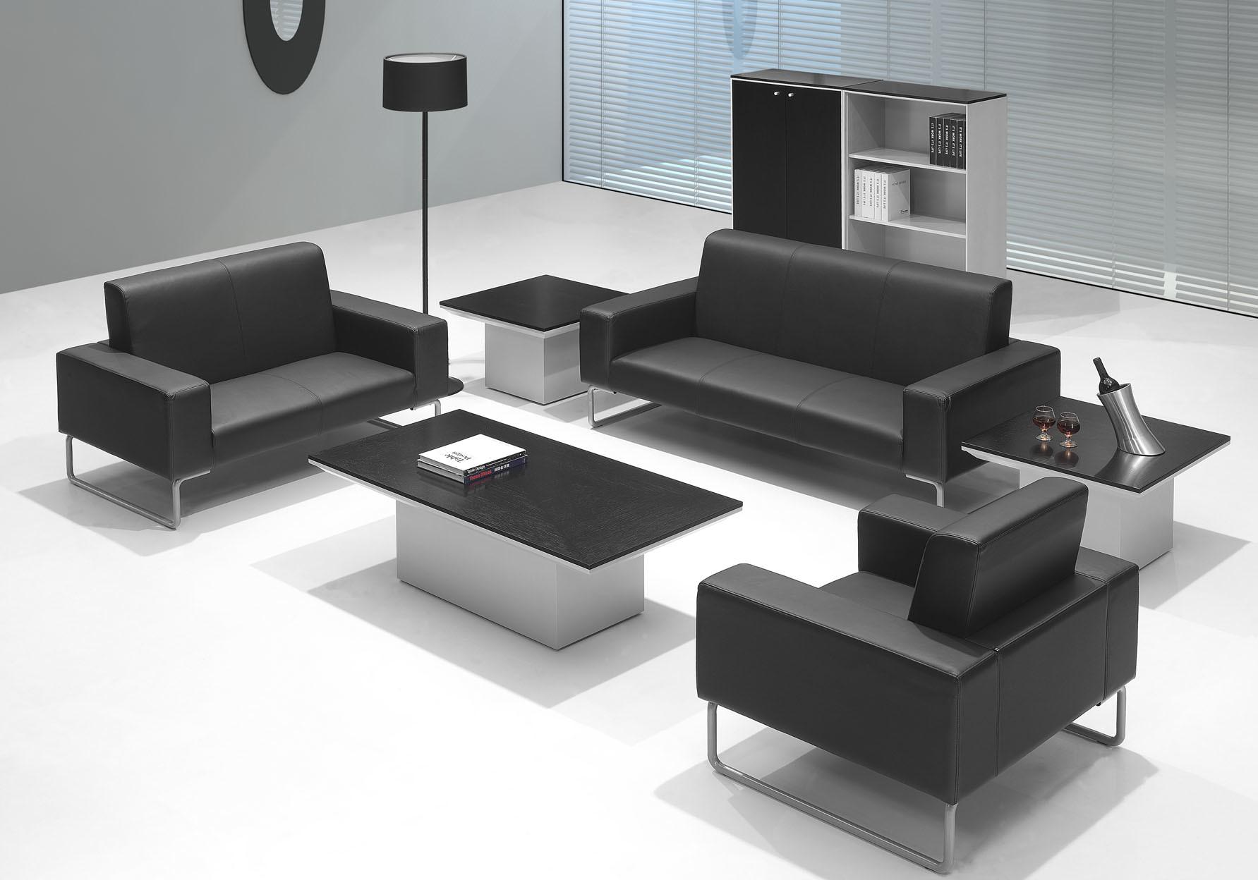 sofa in malaysia baxton studio kaspar slate gray fabric modern sectional office furniture