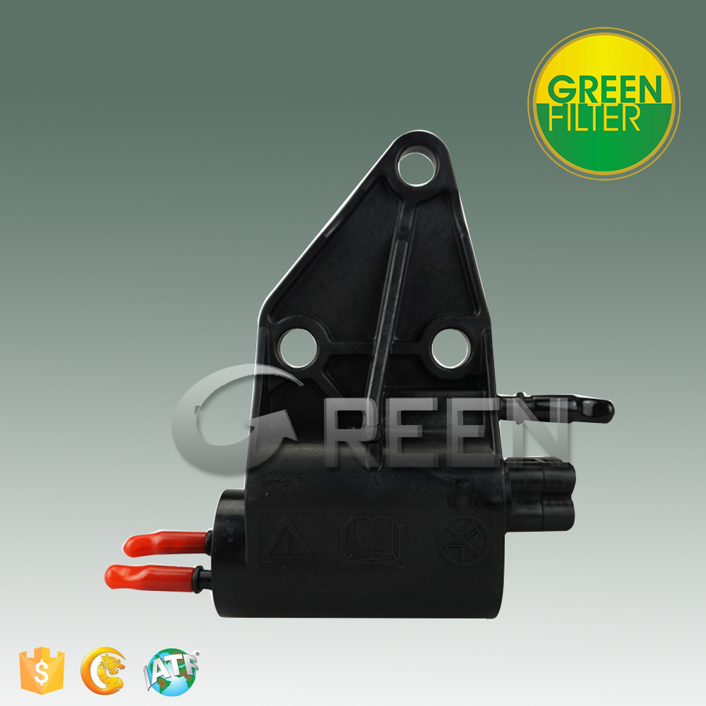 In Line Fuel Water Separator