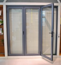 Folding Doors: Aluminium Bi Folding Doors Prices