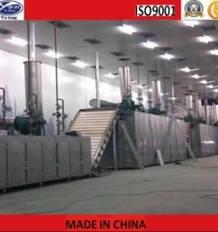 china the root of kudzu vine mesh belt drying machine china multilayer belt drier vegetable multilayer belt dryer [ 1000 x 1003 Pixel ]