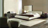China Modern Italian Style Bed Set Bedroom Furniture ...