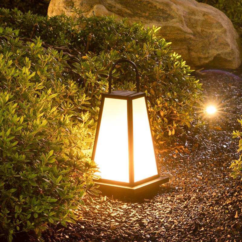 hot item cheap ip65 aluminum landscape led garden light led street light hs code