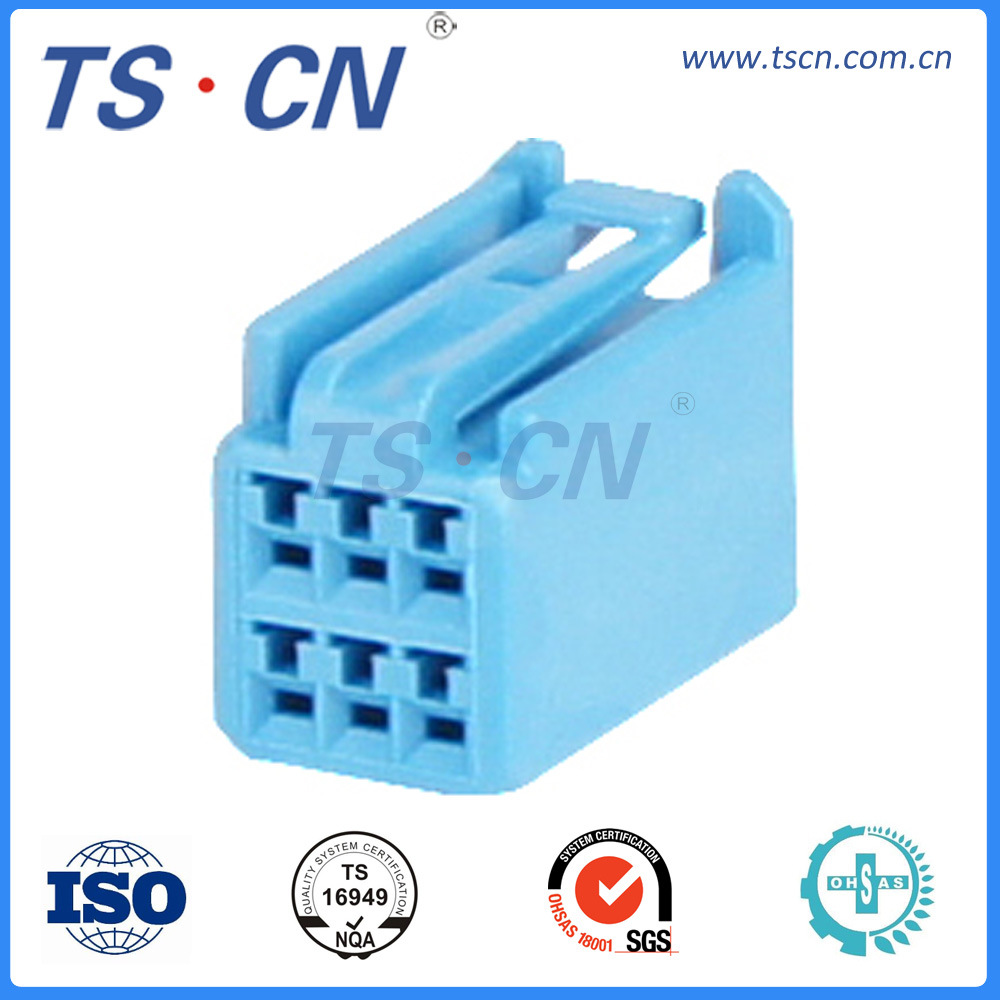 hight resolution of china toyota electric automobile wire harness plug female terminal housing connector china connector auto connector