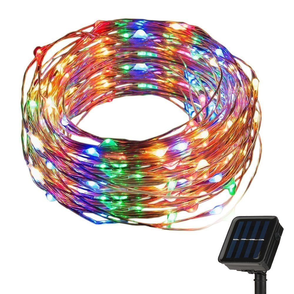medium resolution of china solar battery copper silver wire string christmas fairy lights lamp china solar copper wire light solar string light