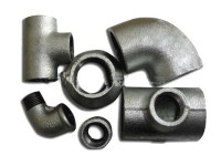 China BS Standard Pipe Fittings (LSMG-BS01) - China pipe ...