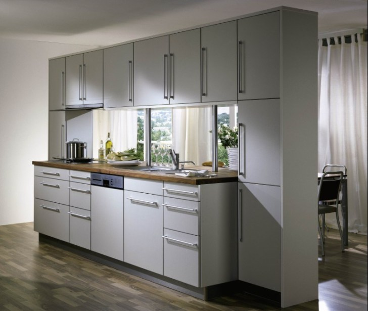 Lacquer Kitchen Cabinet Ingemar China