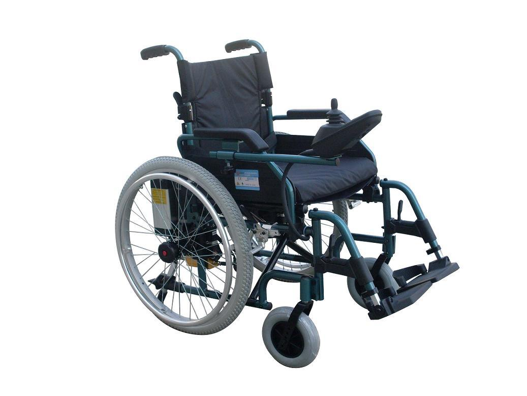Top Notch Post On No Hassle Electric Wheel Chair Programs