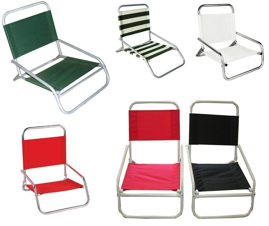 Portable Beach Chair Hot Item Cheap High Quality Outdoor Furniture Portable Beach Chair With Cup Holder