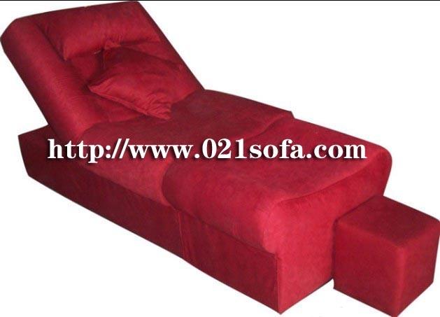 China Foot Messge Chair Spa Linke Single Sofa Bed Chair For Foot Message China Foot Messge Chair Spa Foot Messge Chair